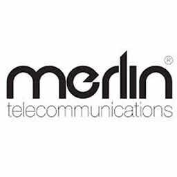 Merlin Phone Logo for Business Phones