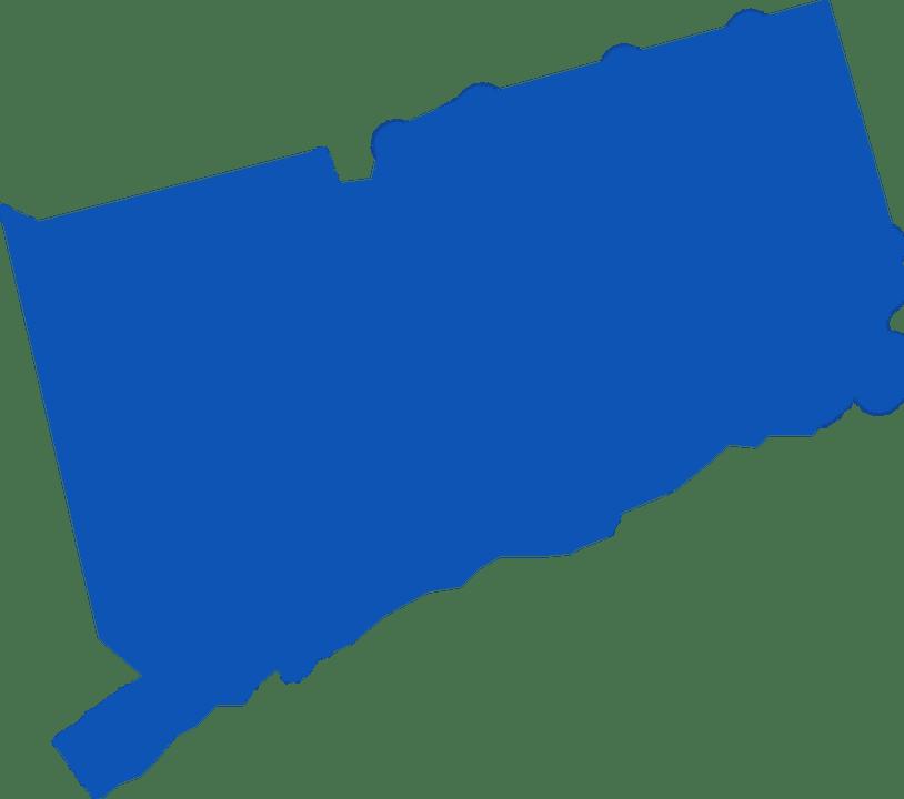 connecticut-Blue